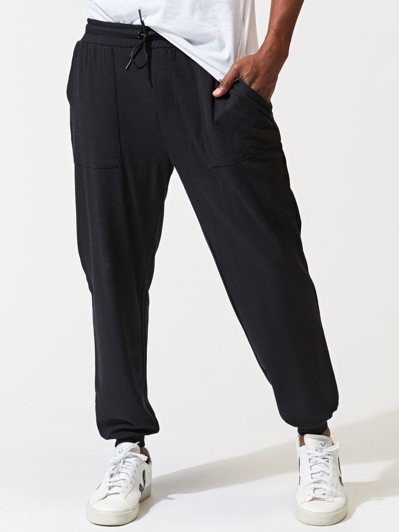 Pierce Featherweight Lounge Pant Mens Bottoms Threads 4 Thought