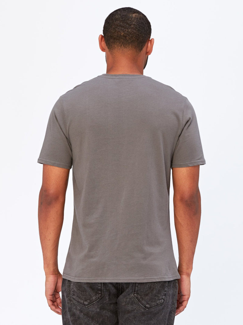 Standard Crew Neck Tee Mens Tops Threads 4 Thought