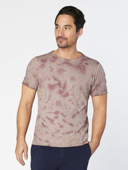Fabian Tee Mens Tops Threads 4 Thought S Twilight Mauve