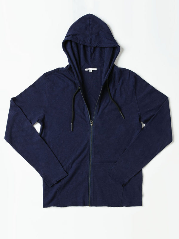 Jamie Zip-Up Jacket