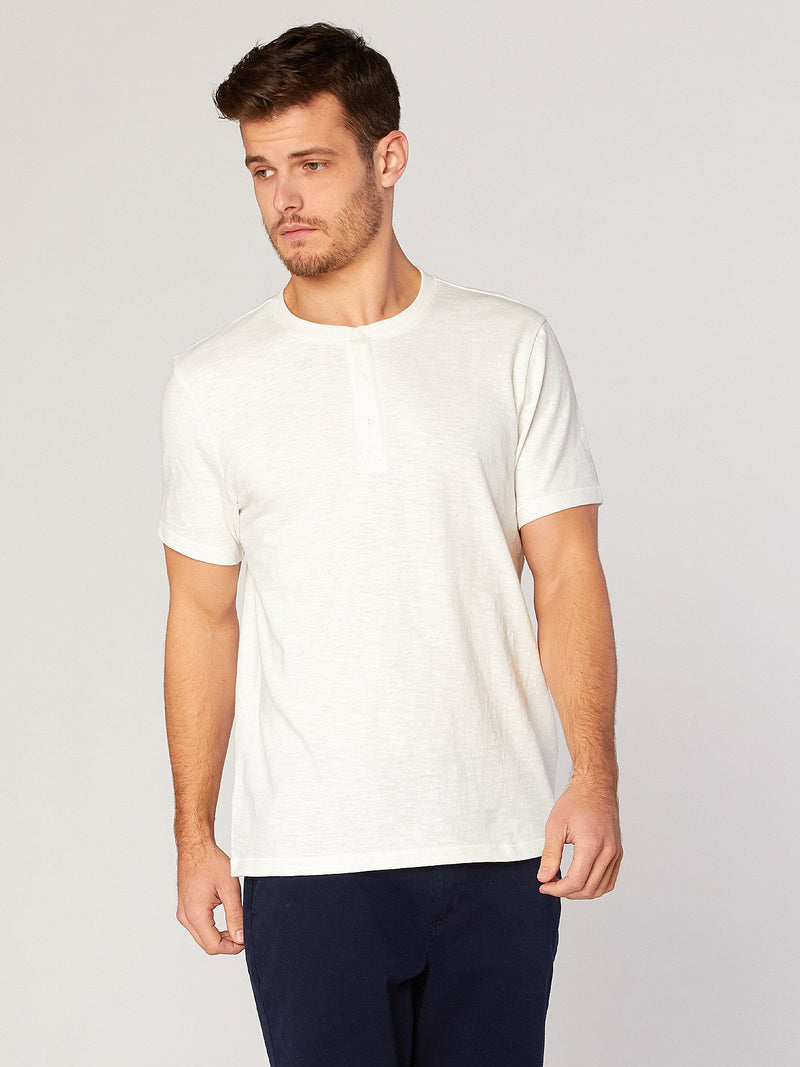 Alden Henley Mens Tops Threads 4 Thought