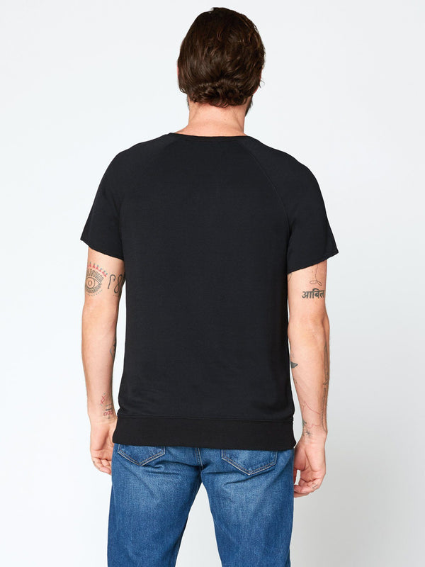 Jonas Raglan Tee Mens Tops Threads 4 Thought