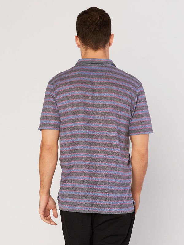 Landon Polo Mens Tops Threads 4 Thought