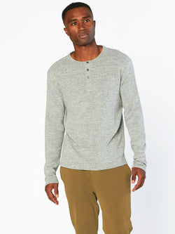Cannon Sweater Henley