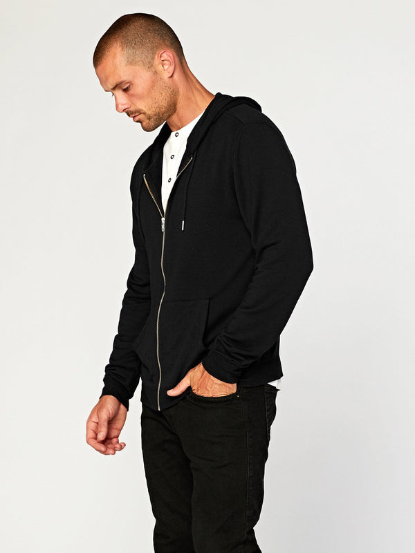 Brick Hoodie Mens Outerwear Sweatshirt Threads 4 Thought