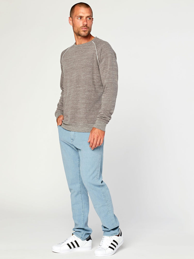 Kit Triblend Pullover