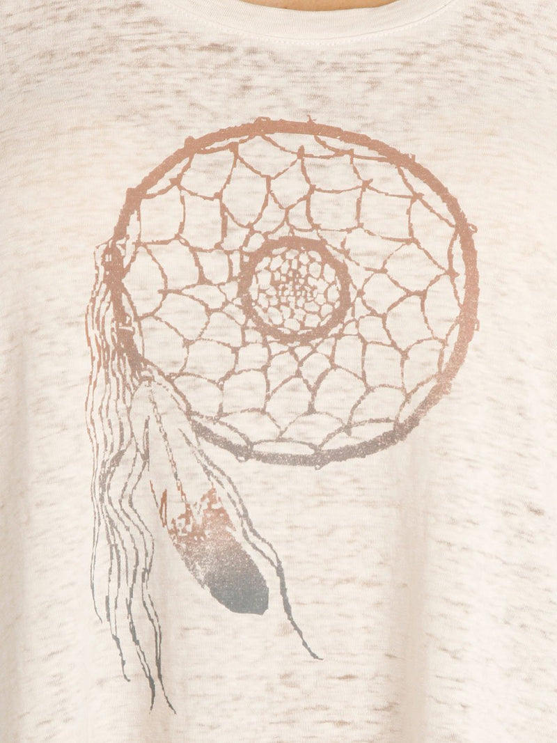 Alyssa Dreamcatcher Tee Womens Tops Threads 4 Thought
