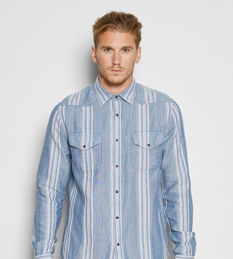 Austin Shirt Mens Tops Threads 4 Thought