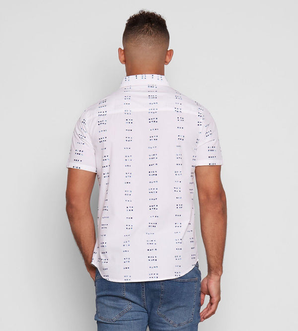 Standard S/S Shirt Mens Tops Threads 4 Thought