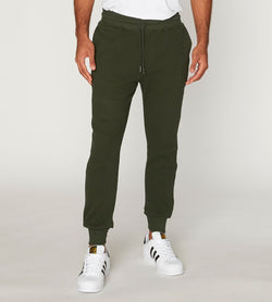 Thermal Jogger Pant Mens Bottoms Threads 4 Thought s Rosin