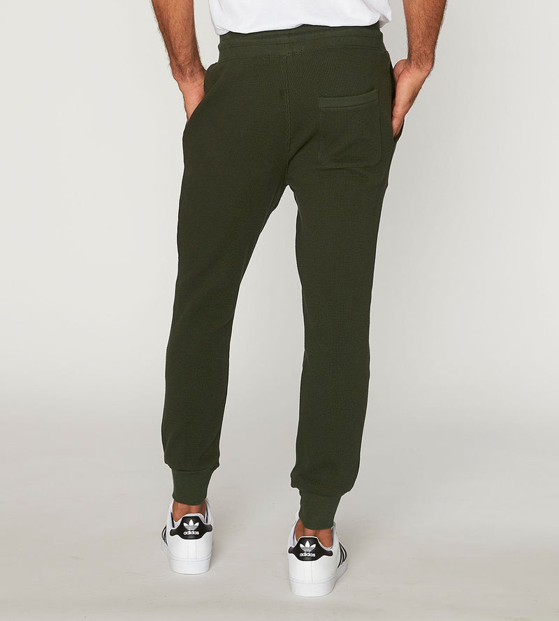Thermal Jogger Pant Mens Bottoms Threads 4 Thought