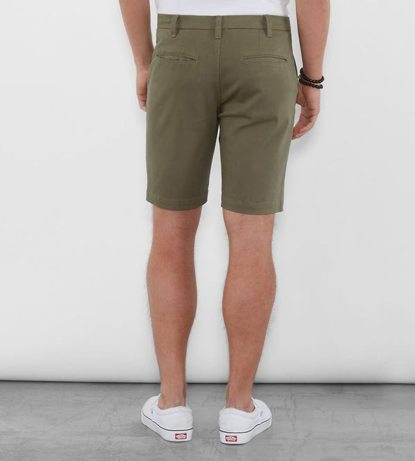 Water Repellant Chino Shorts Mens Bottoms Short Threads 4 Thought