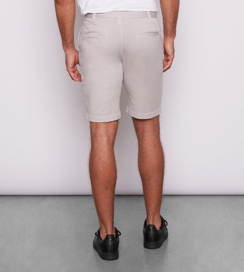 Glacier Water Repellant Chino Shorts