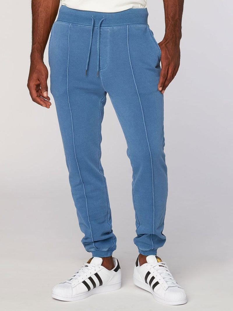 Axel Jogger Mens Bottoms Threads 4 Thought S Cadet Blue