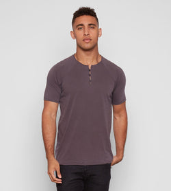 Standard S/S Henley Mens Tops Threads 4 Thought s Periscope