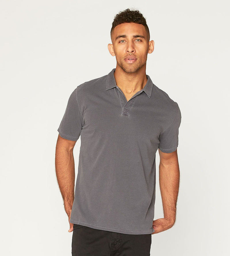 Dune Polo Mens Tops Threads 4 Thought s Periscope