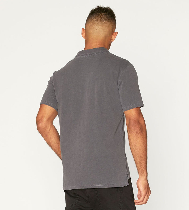 Dune Polo Mens Tops Threads 4 Thought