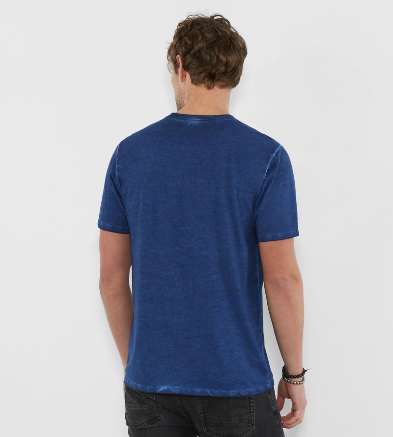 Rainwash Pocket Crew Mens Tops Threads 4 Thought