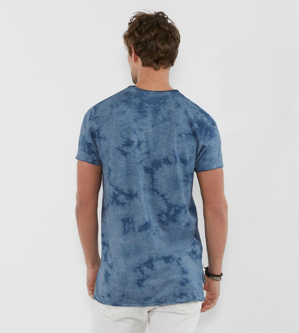 Fabian Tee Mens Tops Threads 4 Thought