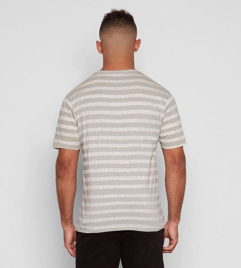 BARRETT TEE Mens Tops Threads 4 Thought