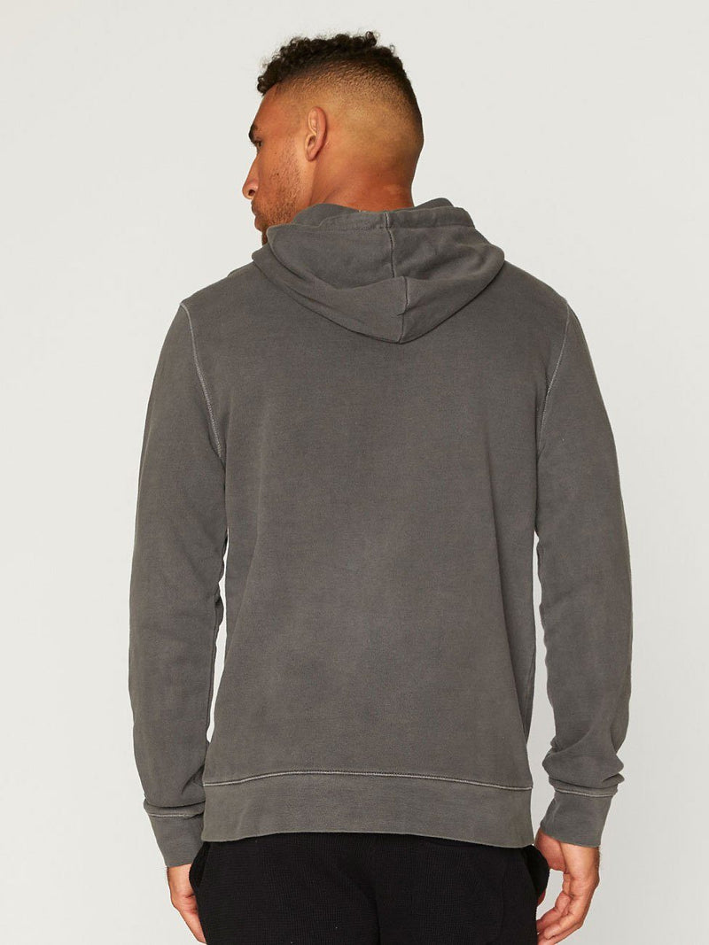 Austin Pullover Hoodie Mens Outerwear Sweatshirt Threads 4 Thought