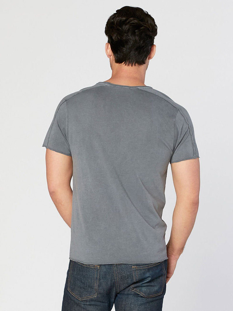 Mason Tee Mens Tops Threads 4 Thought