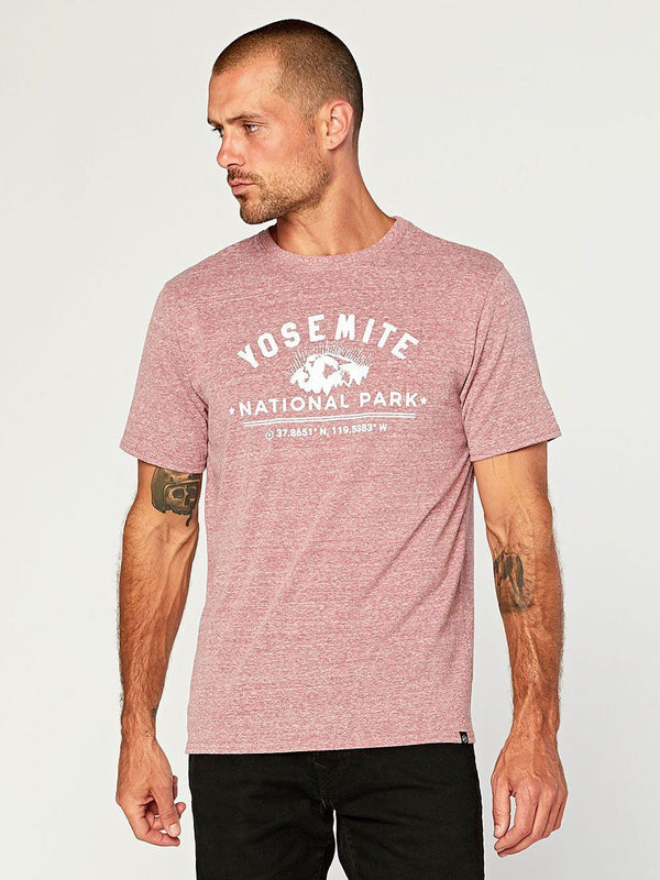 Yosemite Graphic Tee