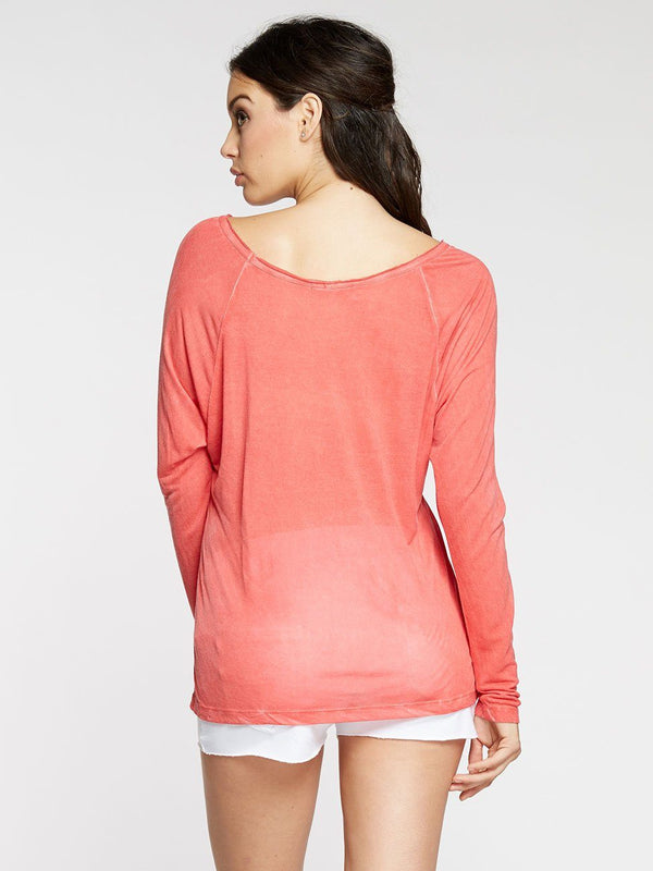 Brielle Tee Womens Tops Threads 4 Thought