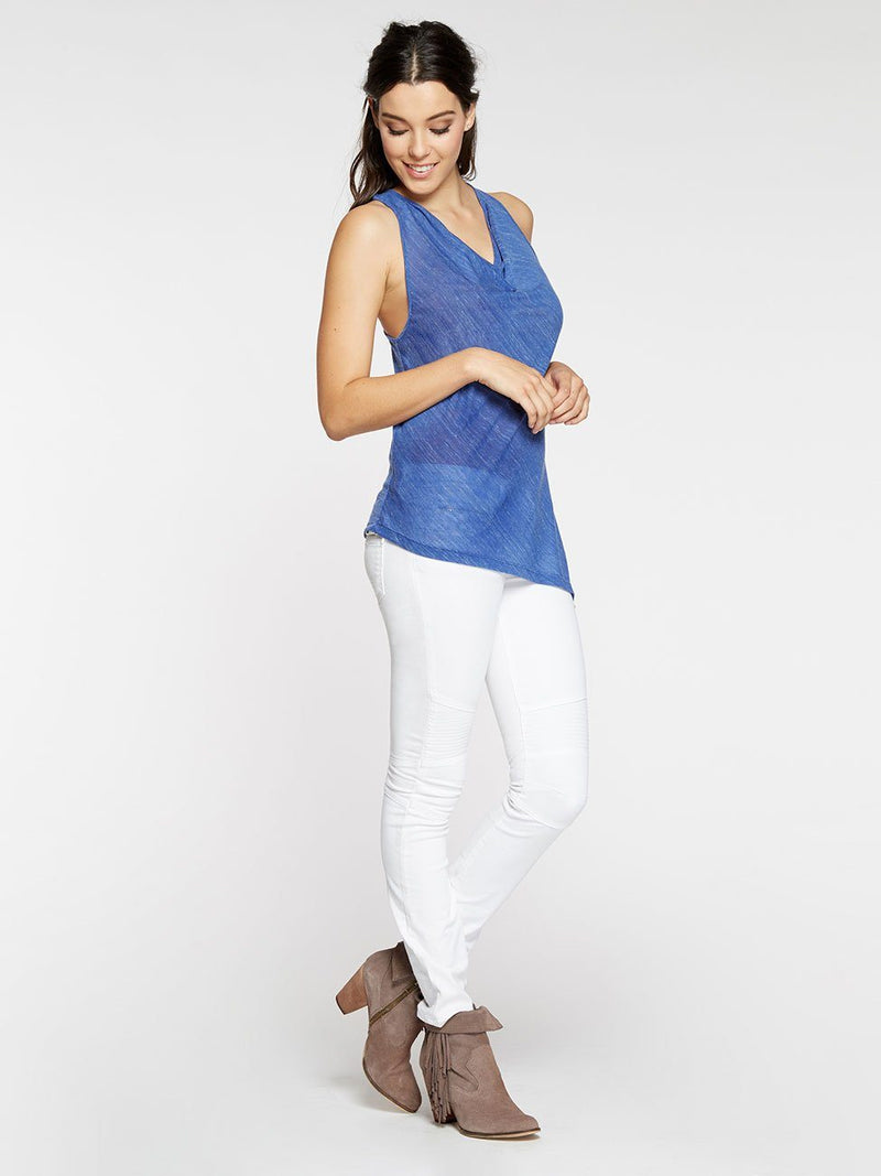 Mara Tank Womens Tops Threads 4 Thought