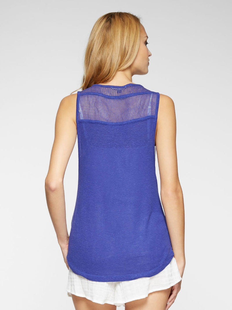 Roan Tank Womens Tops Threads 4 Thought