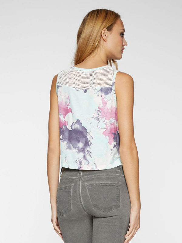 Shelby Crop Top Womens Tops Threads 4 Thought