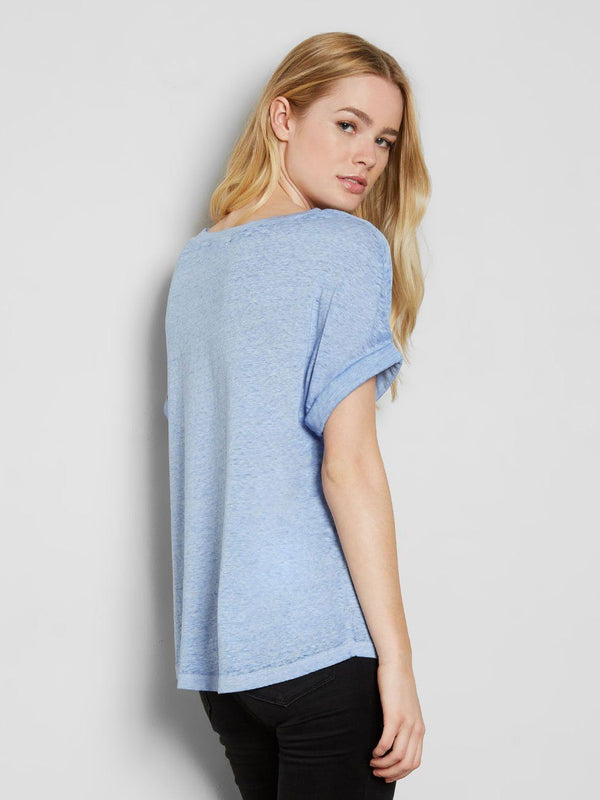 Tamara Tee Womens Tops Tee Threads 4 Thought