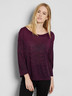 Reni Tee Womens Tops Tee Threads 4 Thought S Fig