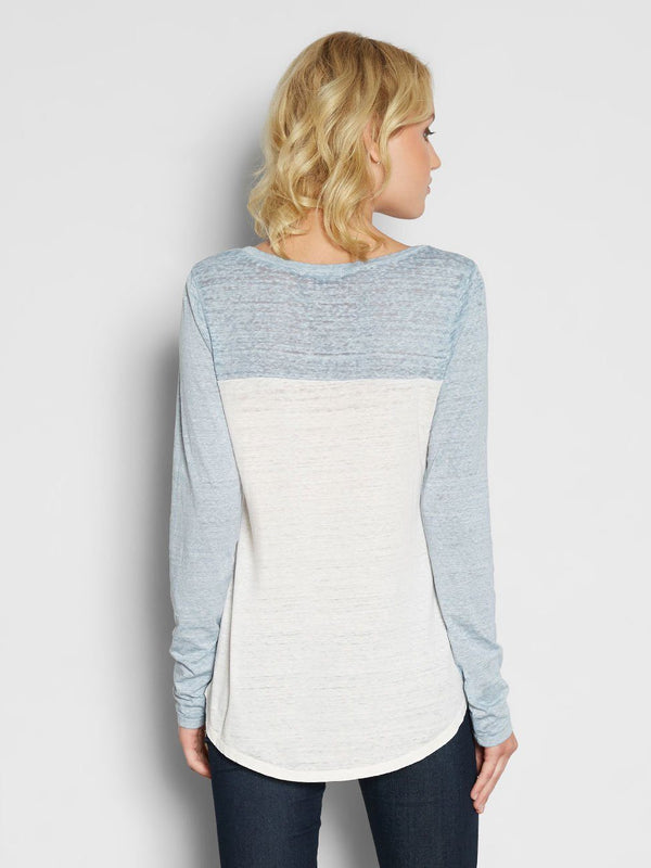 Greyley Tee Womens Tops Tee Threads 4 Thought