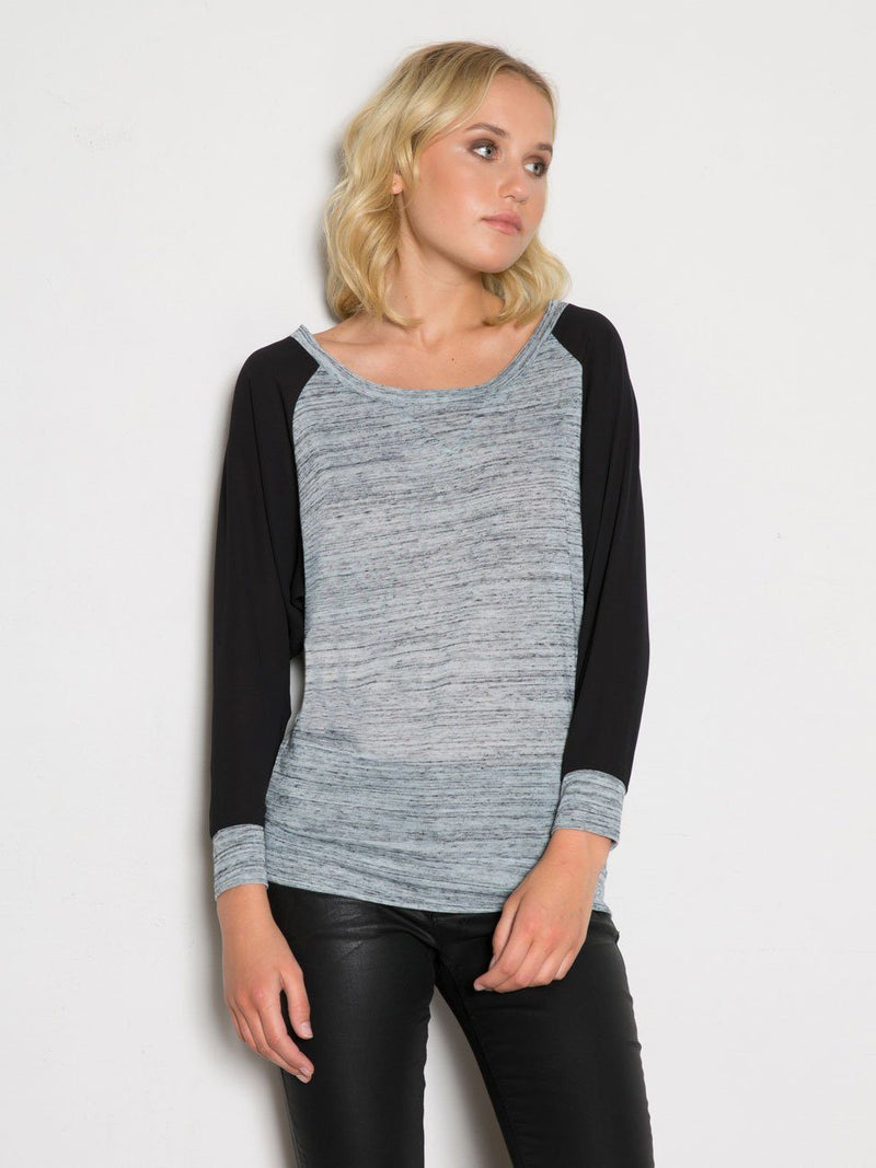 Vera Pullover Womens Tops Threads 4 Thought xs Beach Glass