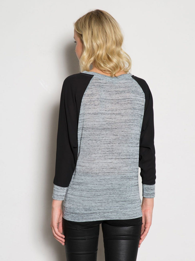 Vera Pullover Womens Tops Threads 4 Thought