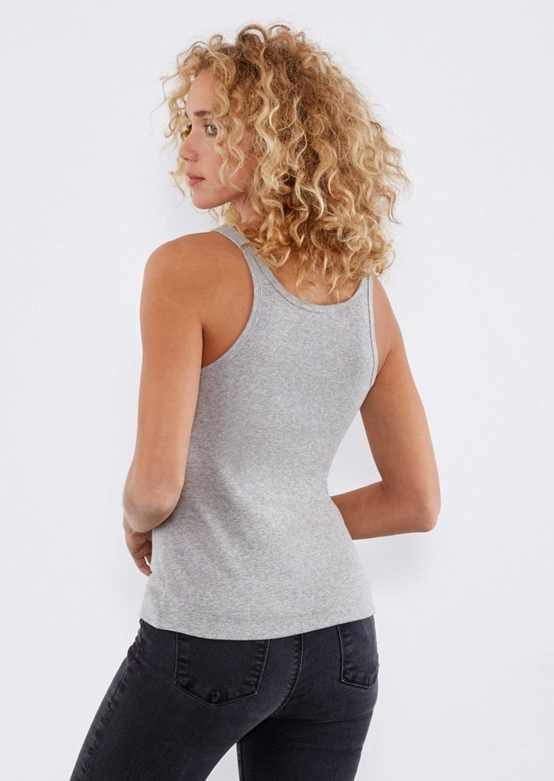 RIVA TANK Womens Tops Threads 4 Thought