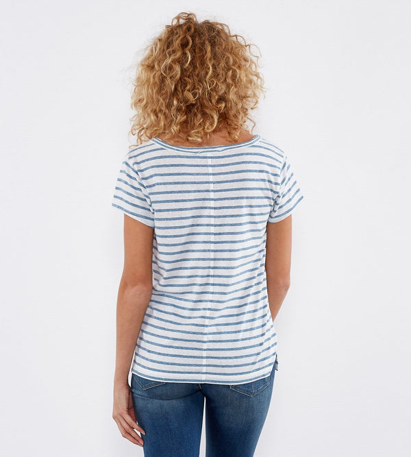 Felicity Tee Womens Tops Threads 4 Thought