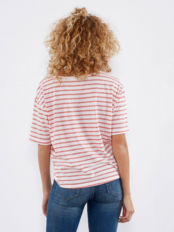 Cooper Tee Womens Tops Tee Threads 4 Thought