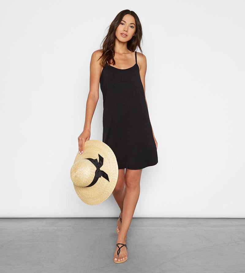 Black Willa Dress