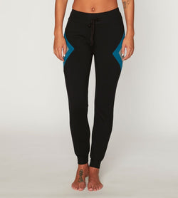 Black Zona Legging