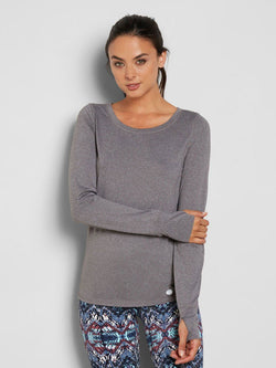 Zabrina Long Sleeve Tee
