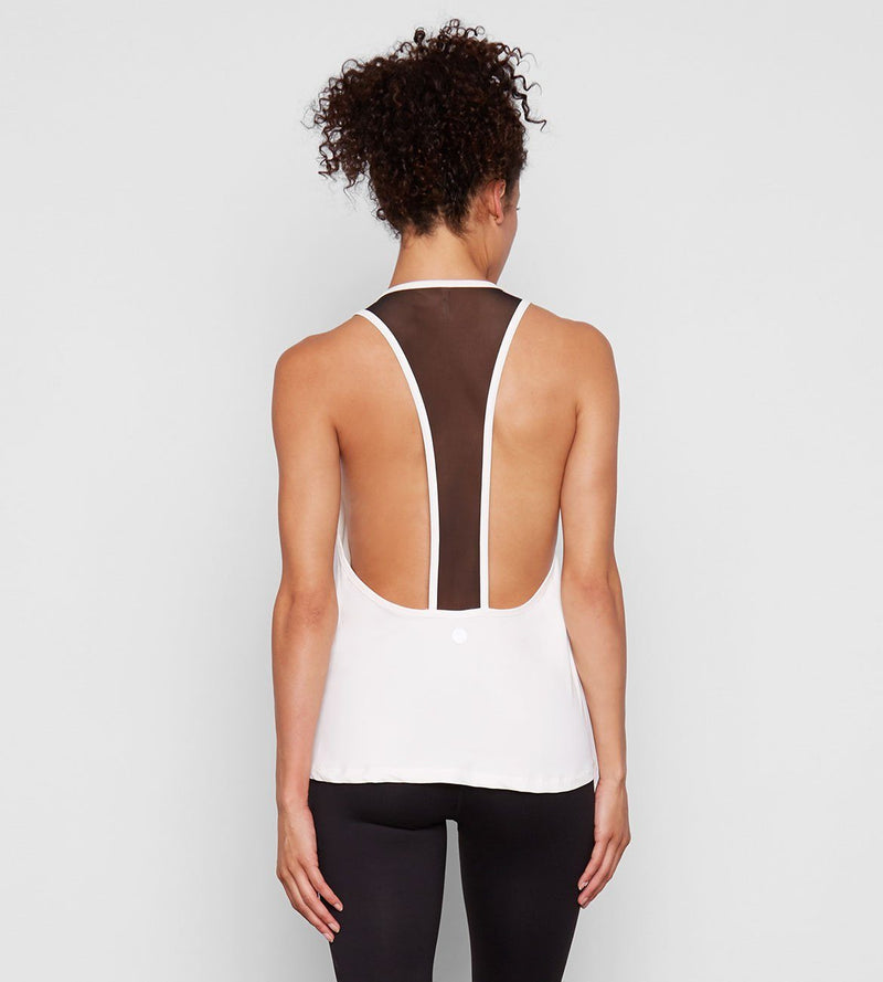 MIKA TANK Womens Tops Threads 4 Thought