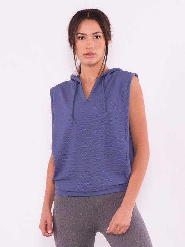 Indigo GABBY OPEN SIDED TANK
