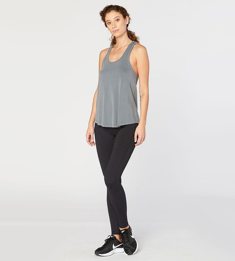 Namaste Tank Womens Tops Threads 4 Thought