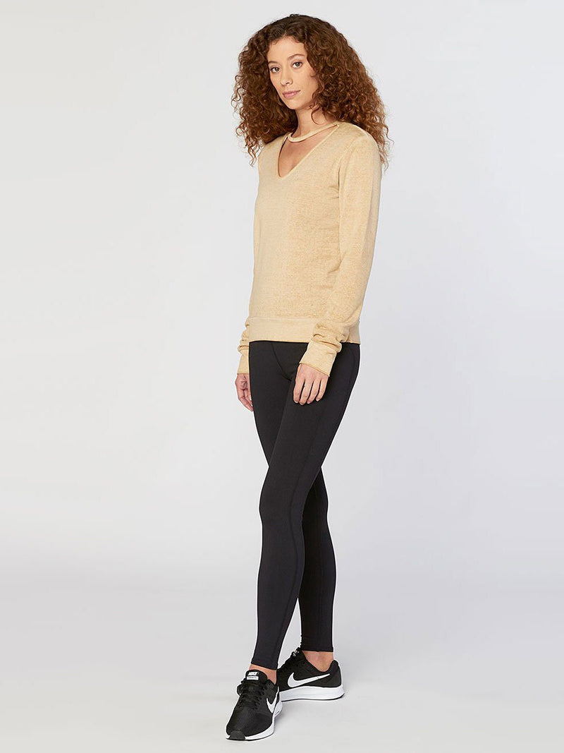 Cami Pullover Womens Outerwear Sweatshirt Threads 4 Thought