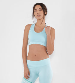 Aqua Splash Lulu Sports Bra