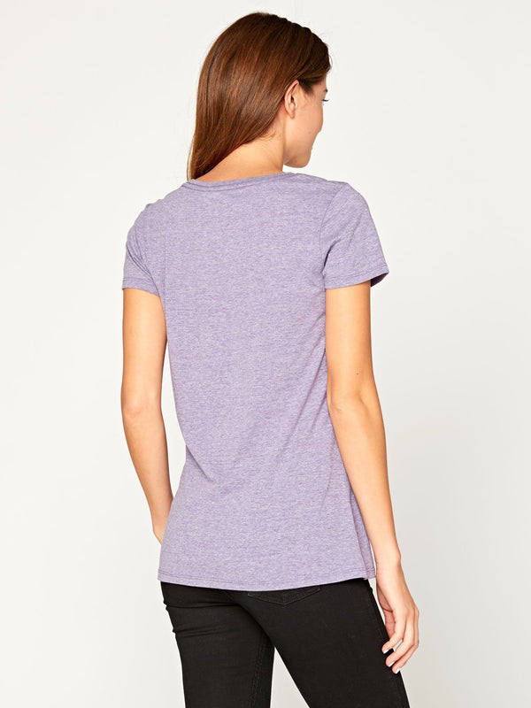 Sasha Scoop Neck Womens Tops Threads 4 Thought
