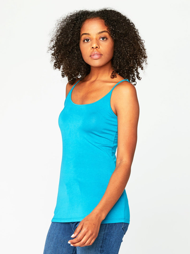 Cara Cami Womens Tops Cami Threads 4 Thought