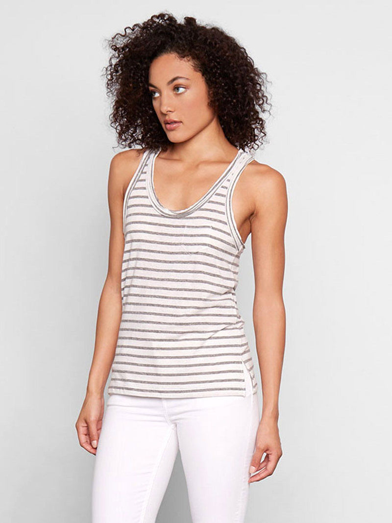 Dale Tank Womens Tops Threads 4 Thought